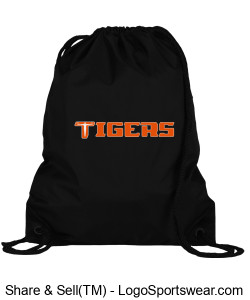 Tigers Grip Bag Design Zoom